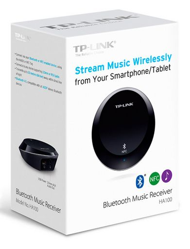Bluetooth Receiver TP-LINK