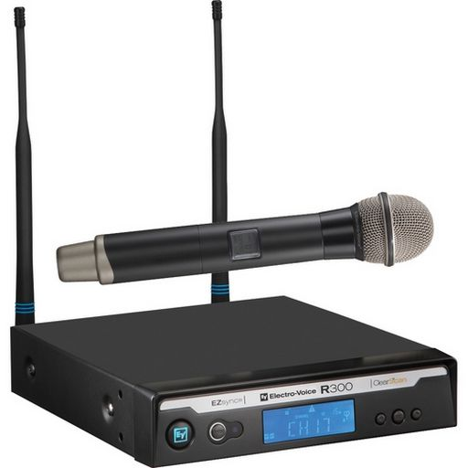 R300 Uhf Wireless Series